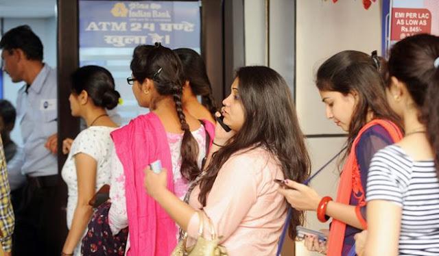 ATM से 10 हजार रुपये निकालने हैं तो अब पिन नंबर के साथ जरूरी होगा OTP