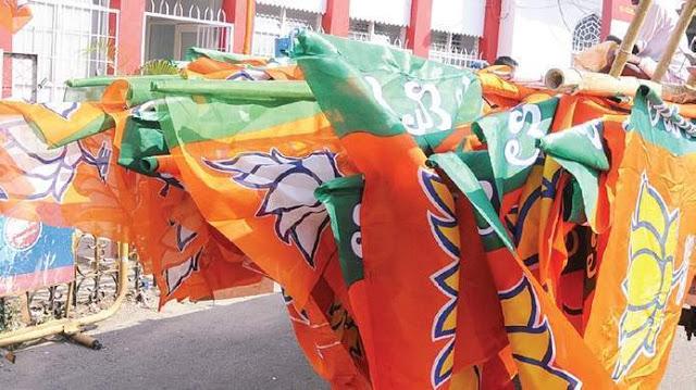 BJP कर रही माथा पच्ची उम्मीदवार के चयन मेें