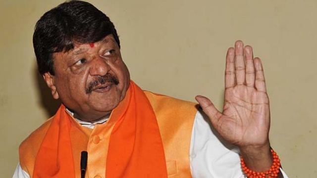 ममता सरकार यहां से शूटर बुलाकर करा रही हत्या:BJP नेता